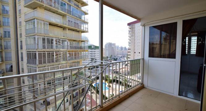 Apartamento Santa Marta 8 en Calpe (29)