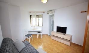 Апартаменты Примум в Кальпе для сезонной аренды