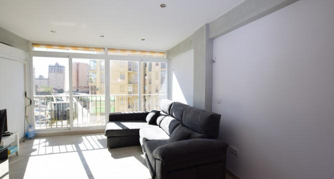 Apartamento Santa Marta 6 en Calpe para alquilar (13)