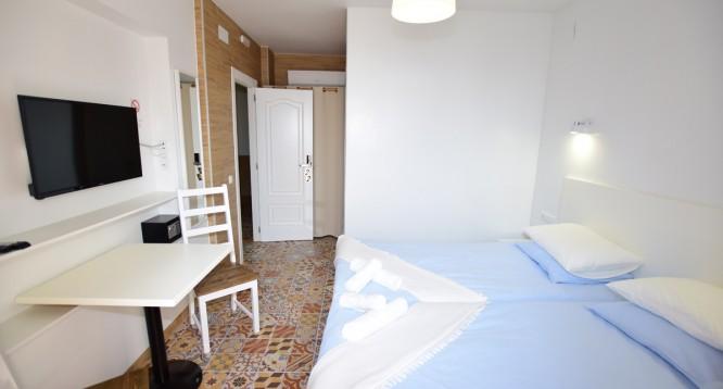 Hotel en el casco antiguo de Calpe (10)