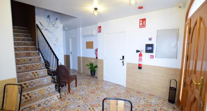 Hotel en el casco antiguo de Calpe (32)