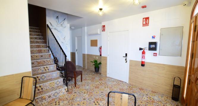 Hotel en el casco antiguo de Calpe (33)