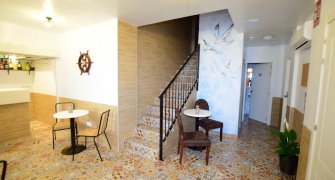 Hotel en el casco antiguo de Calpe (34)