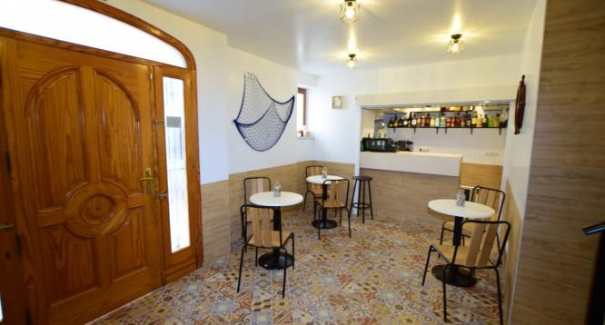 Hotel en el casco antiguo de Calpe (35)