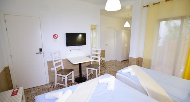 Hotel en el casco antiguo de Calpe (50)