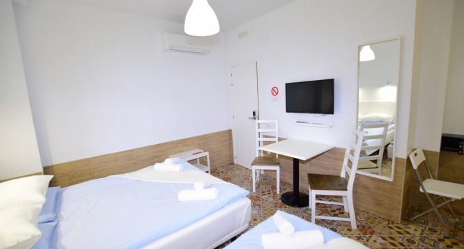 Hotel en el casco antiguo de Calpe (51)