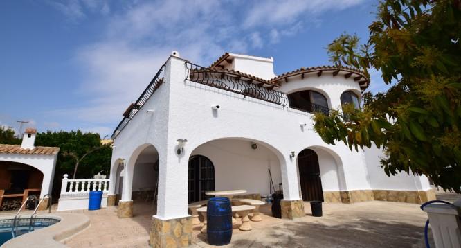 Villa Ricarlos en Calpe (11)
