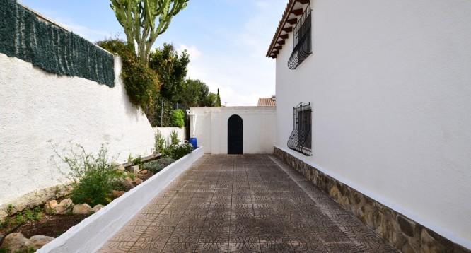 Villa Ricarlos en Calpe (15)