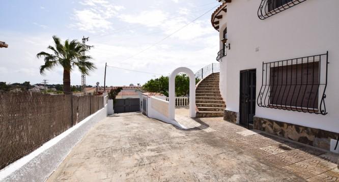 Villa Ricarlos en Calpe (18)