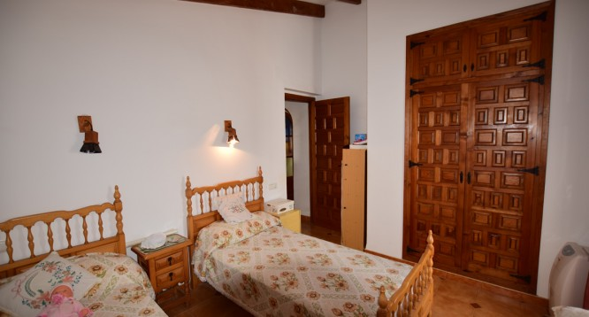 Villa Ricarlos en Calpe (46)