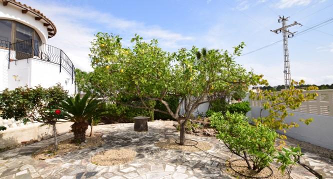 Villa Ricarlos en Calpe (9)